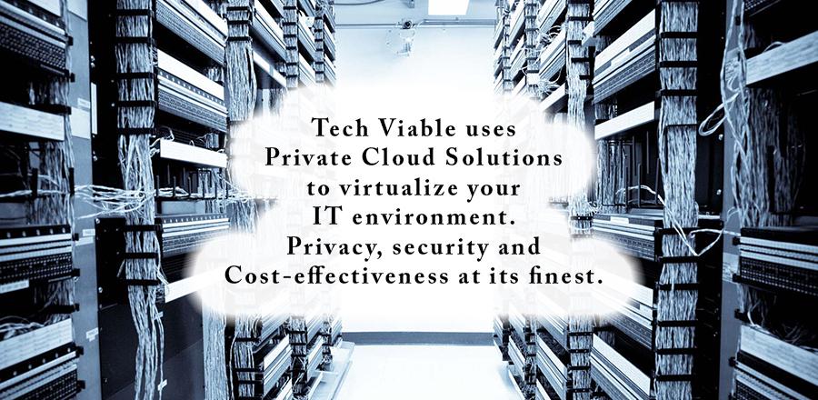 Tech Viable Cloud Services